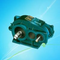 Buy cheap ZQA Cylindrical Gear Reducer Mining Machine Gearboxes Ratio From 8:1 To 50:1 from wholesalers