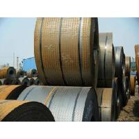 Wholesale Skin Pass Q235B HR Hot Rolled Steel Coils , JIS GB DIN ASTM bicycle carbon steel coil from china suppliers