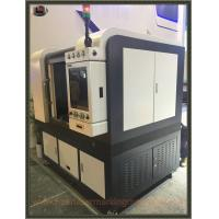 Wholesale High Speed Laser Cutting Machine For Glasses Frame / Car Horn Single Drive from china suppliers