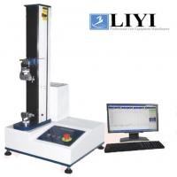 Wholesale AC Motor Computerized Peel Shear Strength Testing Machine 50~500mm / Min from china suppliers
