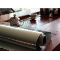 Wholesale Length 100M Household Heavy Duty Aluminium Foil High Temperature Resistant from china suppliers