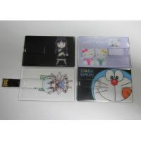 Wholesale Transparent Full Color Print 16GB USB Flash Drive Real Capacity from china suppliers