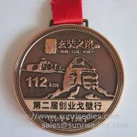 Wholesale Engraved metal medallion maker China for custom metal medals and medallions for cheap from china suppliers