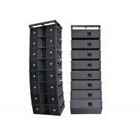Wholesale Stage Dual 12 Inch Line Array Loudspeaker 2000W RMS 2-Neutrik NL8 from china suppliers
