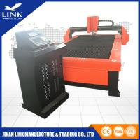 Wholesale High Performance Heavy Duty Gantry Plasma Cutting Machine  Portable CNC Flame from china suppliers