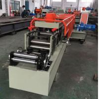Wholesale Ladder Cable Tray Roll Forming Machine Roller Material Gcr15 Rolling Form Machine from china suppliers
