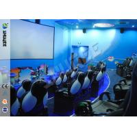 Wholesale Electric System 5D Movie Theater Cinema Equipment With Environment Special Effect from china suppliers