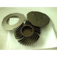 Wholesale Heat Sink CNC Machining Prototype Service , CNC Turning Machining With Metal / Plastic Materials from china suppliers