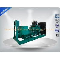 Buy cheap GPC640 800 KVA 400V Open Cummins Diesel Generator Set 3 Phase 4 Wires Water cooled from wholesalers