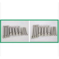 Wholesale Carbon steel 4.8 Hexagon Head Expansion Anchor Bolts Precision Machining from china suppliers