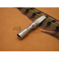 Wholesale titanium cigarette holder friend holder cigarette filter roll up cigarette holder EDC from china suppliers