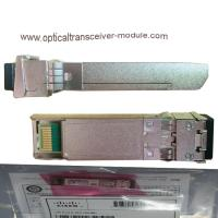 Quality Optical Transceiver Module SFP-10G-SR for sale