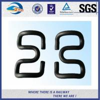 Wholesale SKL 12 Rail Concrete Sleeper Railroad Clips With Color Painting from china suppliers