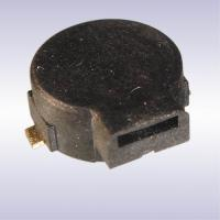 Quality Small 5V PPS SMD Magnetic Electronic Buzzer Passive Drive , Piezoelectric Transducer for sale