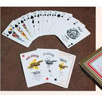 Buy cheap Bar - codes Invisible Playing Cards For UV Contact lenses And Poker Analyzer On Bee Hive from wholesalers