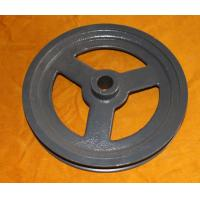 Wholesale Kubota Agricultural Equipment Parts DC-68G V PULLEY 5T051-6718-0 from china suppliers