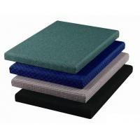 Wholesale Insulation Fabric Wrapped Acoustic Panels  from china suppliers
