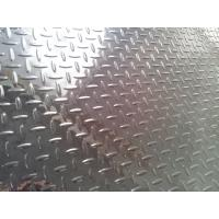 Wholesale Checkered Plate (Q235, SS400 steel plates) from china suppliers
