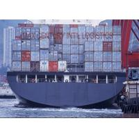 Quality Import Export Services Lcl Sea Freight China To Africa Freight Services for sale