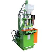 Wholesale Hydraulic Abs Plastic Vertical Injection Molding Machine Low Pressure Automatic from china suppliers