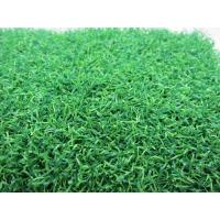 Buy cheap OEM 9000Dtex Green Tennis Artificial Fake Turf Grass Gauge 1/5 from wholesalers