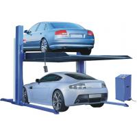 Wholesale Two Post 2 Floor Hydraulic Lifts for Parking (2SLP3.5) from china suppliers
