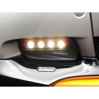 Wholesale 9-32v e4 led drl daytime running light from china suppliers