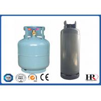 Wholesale Low Pressure 100lb Lpg Gas Cylinder Tank For Industrial Gas Storage from china suppliers