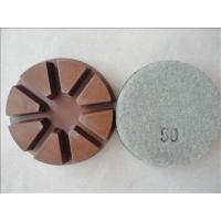Wholesale polishing pad for concrete BTD-3.5 from china suppliers