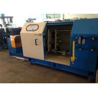 Wholesale High Speed Single Twist Machine , Automatic Wire Twisting Machine CE Approved from china suppliers