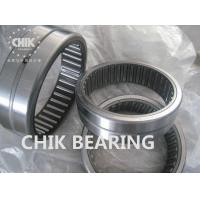 Wholesale Entity Bushed Needle Roller Bearings 5mm ~ 500mm NK, NKI, NA, RNA series from china suppliers