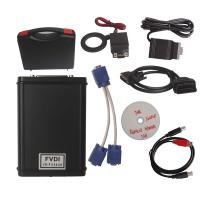 Wholesale Professional Software FVDI Renault ABRITES Commander For Renault V5.4 from china suppliers