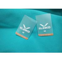 Wholesale Fashion Design Screen Printing Switch Panel Labels Anti-static from china suppliers