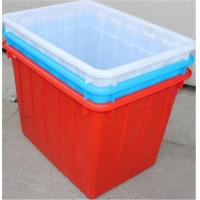 Wholesale Turnover Box/Custom Hot Sale Plastic Parts from china suppliers