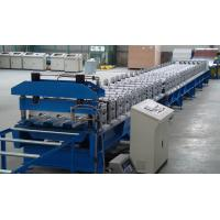 Wholesale More Professional/Economic/High-quality Metal Roof and Wall Panel Roll Forming Machine from china suppliers