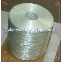 Wholesale E glass assembled fiberglass for spray up manufacture supply from china suppliers