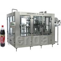 Wholesale Gravity Water Bottle Filling Machine for Water Packing Plant Full Automatic from china suppliers
