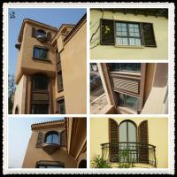 Wholesale WPC exterior shutter from china suppliers
