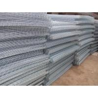 Wholesale 10x10 reinforcing concrete welded wire mesh with low price from china suppliers