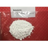 Wholesale Avodart Dutasteride Pharmaceutical Raw Materials for Hair Loss Treatment from china suppliers
