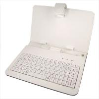 Wholesale 7 Tablet PC USB Keyboard( white) from china suppliers