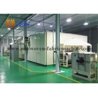 Wholesale Hydrophilic Non Woven Fabric Manufacturing Machine 30000 X 8000 X 6000mm from china suppliers