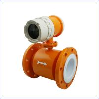 Wholesale Explosion-proof and leakproof  Electromagnetic water Flow Meter for Chemical Industry from china suppliers