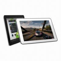 Wholesale Tablet PCs with Google's Adroid O/S, 10.1 inches, 3G Function, 1GB RAM from china suppliers