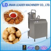 Wholesale Small scale potato chips puffed peanut food fryer machine from china suppliers