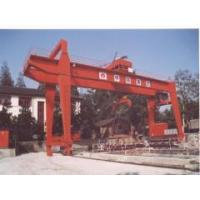 Buy cheap Magnet bridge crane 10T from wholesalers