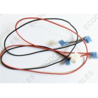 Wholesale Electronic wire harness For Beverage Machine Compressor Blue Flag Connector Cable from china suppliers