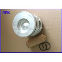Wholesale Piston With Pin And Clips ME012858 Fit For Mitsubishi 4D31T Engine Repair Kits from china suppliers