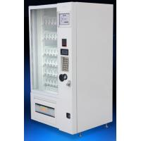 Wholesale CE ROHS Approved Bus Purchase Vending Machines For Sell Ice Cream , Candy from china suppliers