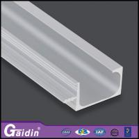 Wholesale different suface accessory/industrial kitchen cabinet door aluminium profile extrusion from china suppliers
